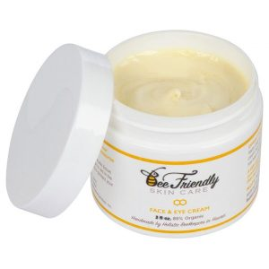BeeFriendly Moisturizer
