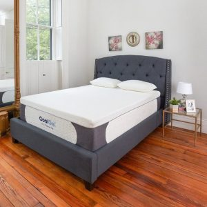 Classic Brands 11-Inch Eloquence Memory Foam Mattress-4