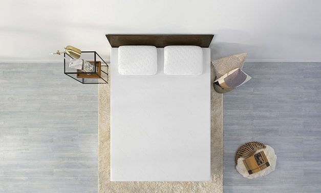 The Absolute Best Memory Foam Mattresses on Amazon