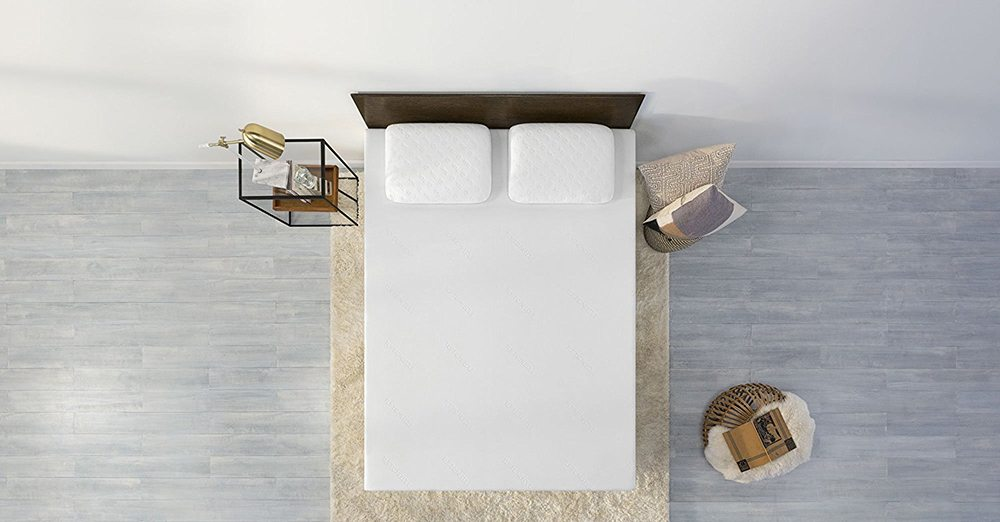 The Absolute 6 Best Memory Foam Mattresses on Amazon