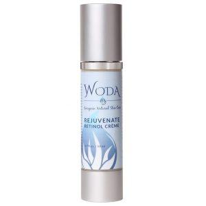 Woda moisturizer