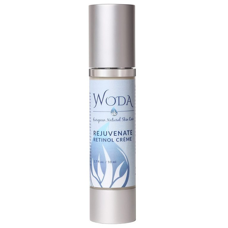 WODA Retinol Cream | The Authentic Gay