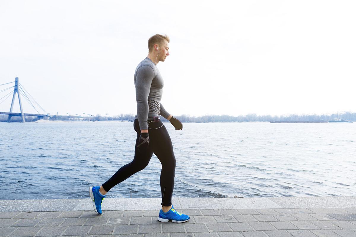 12 Best Men's Workout Leggings | Men's Compression Tights