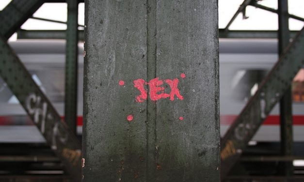 Sex Ed Wasn't Inclusive Then – It Needs To Be Now