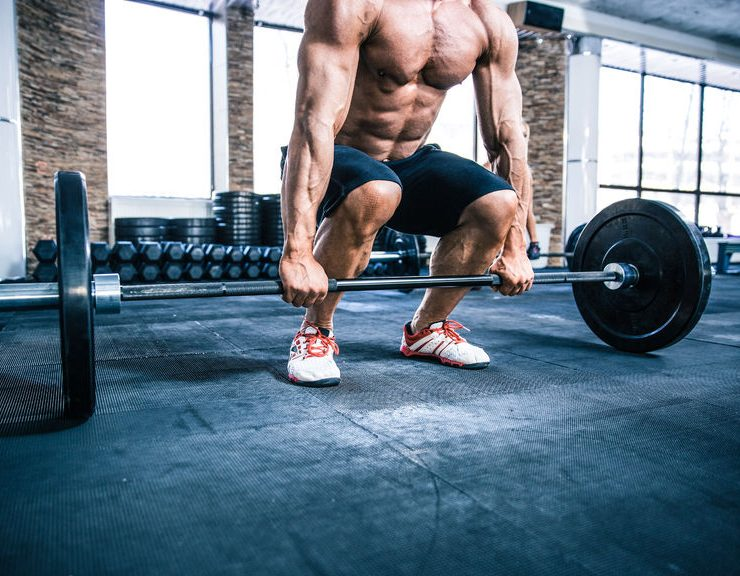 Best Supplements for Muscle Gain and Strength