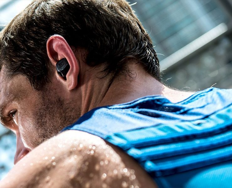 Best Earphones for Running that Don't Fall Out