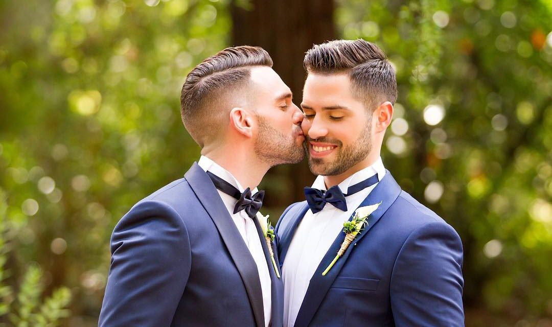 8 Top LGBT Wedding Destinations in 2018