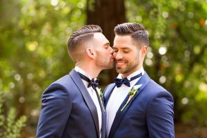 gay wedding destinations
