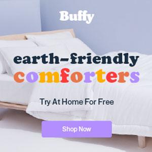 buffy comforter