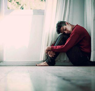 gay men's mental health