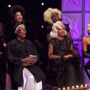 RuPaul's Drag Race All Stars 4 EP 5: Roast in Peace