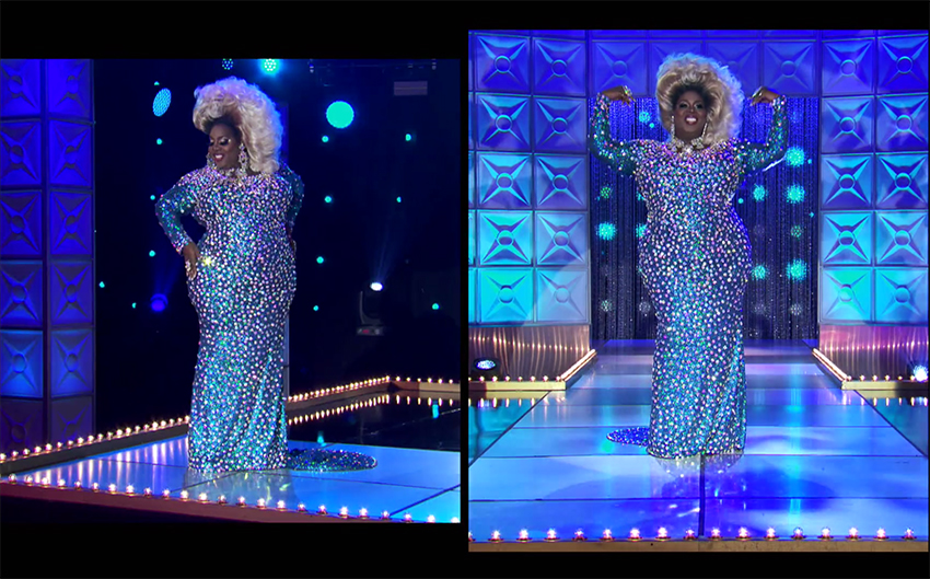 rupaul's drag race all stars 4 episode 4 latrice royale