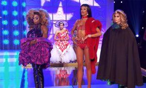 RuPaul's Drag Race All Stars 4 EP 6: LaLaPaRuZa