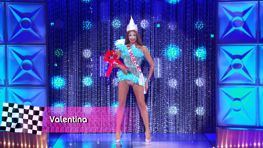 RuPaul's Drag Race All Stars 4 EP 7: Queen of Clubs