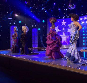 RuPaul's Drag Race All Stars 4 EP 10: Super Queen Grand Finale