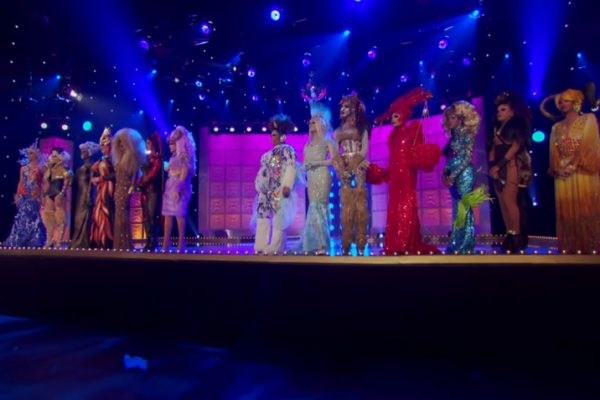 RuPaul's Drag Race Season 11 Ep 2: Good God Girl, Get Out
