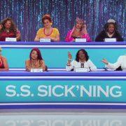 RuPaul's Drag Race Season 11 Ep 8: Snatch Game at Sea