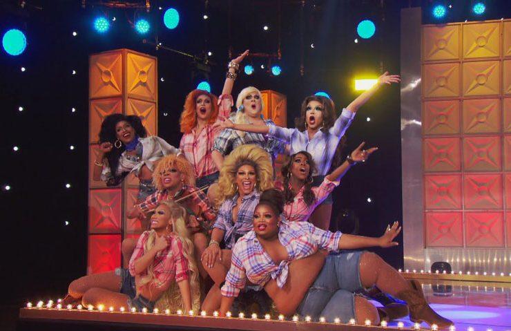 drag race season 11 episode 7