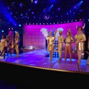 RuPaul's Drag Race Season 11 Ep 6: The Draglympics
