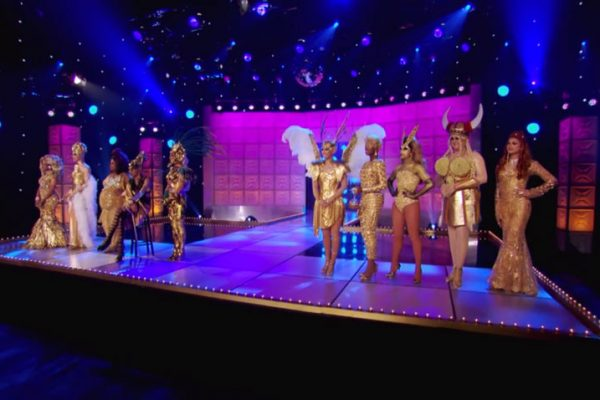 RuPaul's Drag Race Season 11 Ep 6: The Draglympics