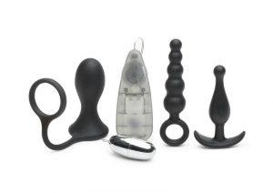 anal training kit