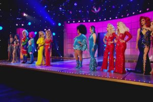 RuPaul's Drag Race Season 11 Ep 11: Bring Back My Queens!