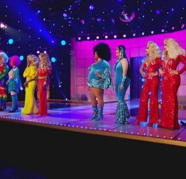 RuPaul's Drag Race Season 11 Ep 11: Bring Back My Queens!