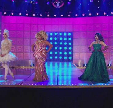 RuPaul's Drag Race Season 11 Ep 12: Queens Everywhere