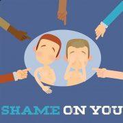 shame on you podcast