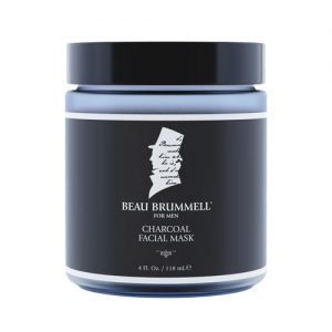 Beau Brummel for Men Charcoal Facial Mask