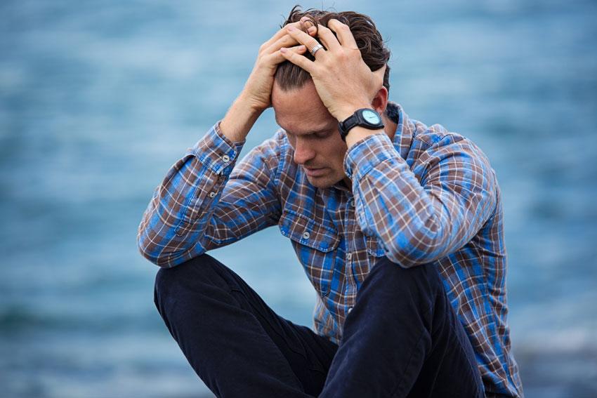 anxiété et stress