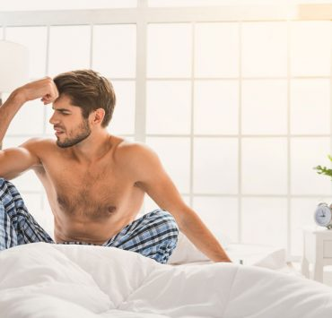 How to Get Over 'Mental' ED in the Bedroom