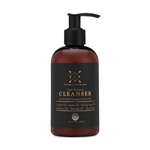 Era Organics Men's Face & Body Wash