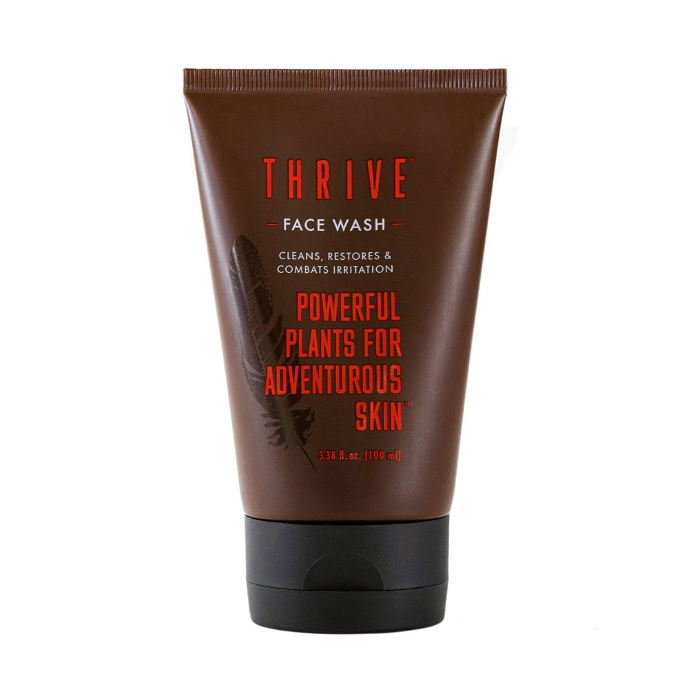 Thrive Face Wash
