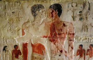 ancient gay history