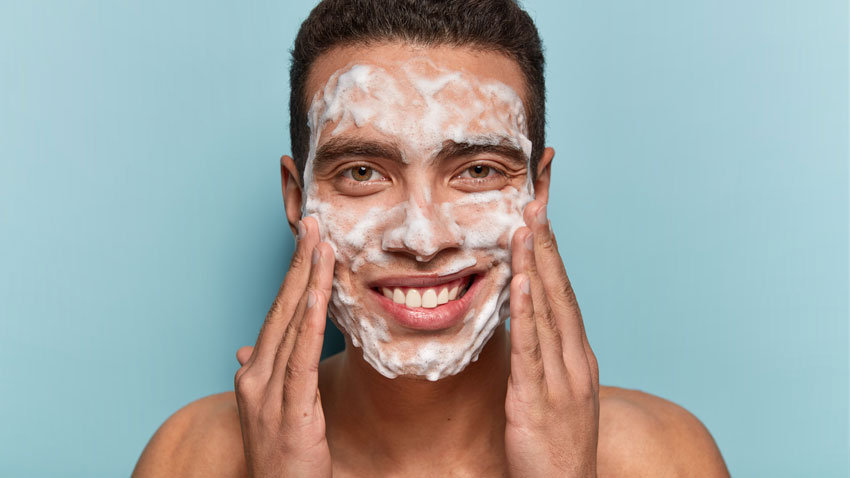 Best Salicylic Acid Face Wash for Men