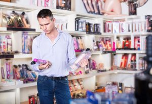 sex toy shopping guide