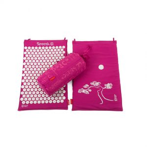 spoonk acupressure mat