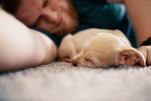 Focus on getting enough quality sleep