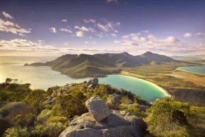 travel to tasmania