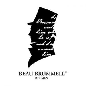 beau brummell logo