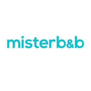 mister b&b logo