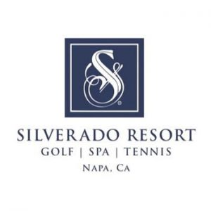 silverado resort logo