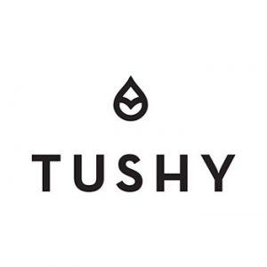 Tushy logo