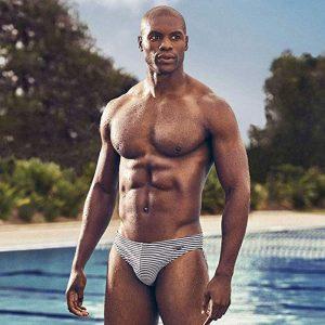 Speedo Men's Brief Swimsuit