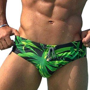 Taddlee Men Swimwear Swim Bikini Briefs