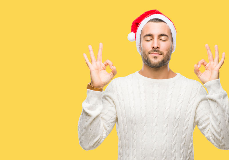 gay holiday survival guide