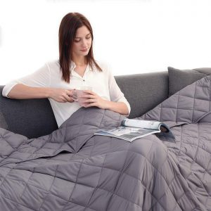 Esinfy Weighted Blanket