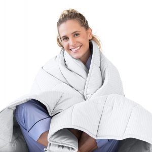 Luna Adult Weighted Blanket