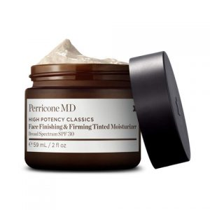 Perricone MD High-Potency Classics Face Finishing & Firming Tinted Moisturizer (SPF30)